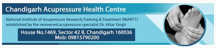 Acupressure Training, Acupressure training Institute -Best